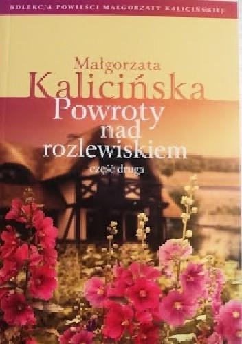 Okładka książki Powroty nad rozlewiskiem. cz. 2