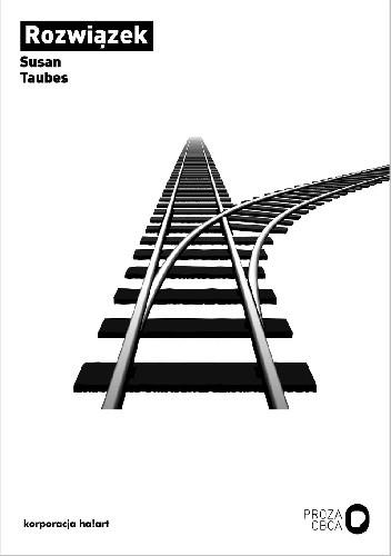 Okładka książki Rozwiązek