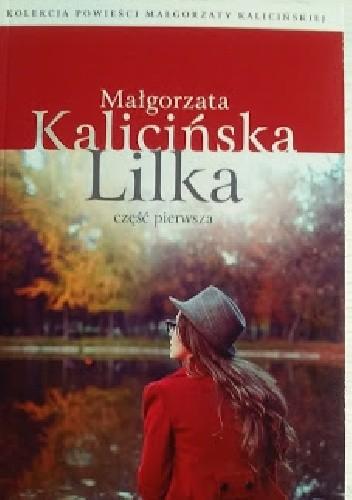Okładka książki Lilka cz.1