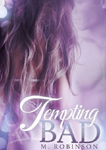Okładka książki Tempting Bad