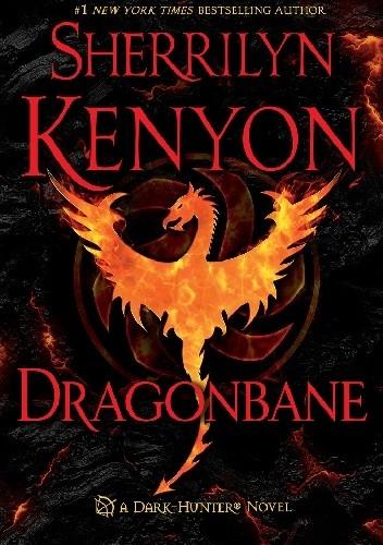 Okładka książki Dragonbane