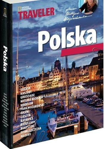 Okładka książki Polska cz.2 Traveler
