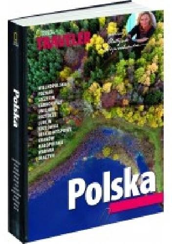 Okładka książki Polska cz.1 Traveler