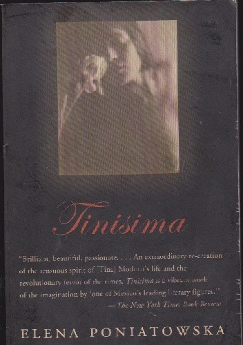 Okładka książki Tinisima