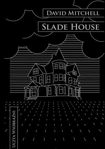 Okładka książki Slade House