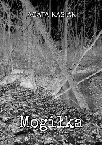 Okładka książki Mogiłka