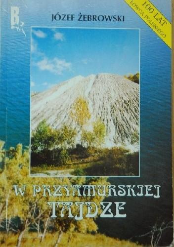 Okładka książki W przyamurskiej tajdze
