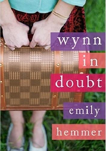 Okładka książki Wynn in Doubt