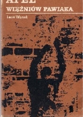 Okładka książki Apel więźniów Pawiaka