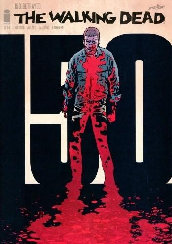 Okładka książki The Walking Dead #150