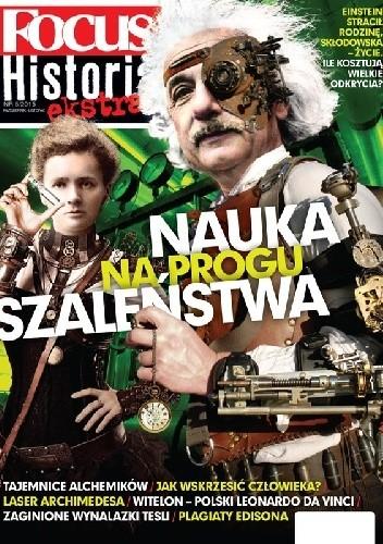 Okładka książki Focus Historia ekstra nr 5/2015