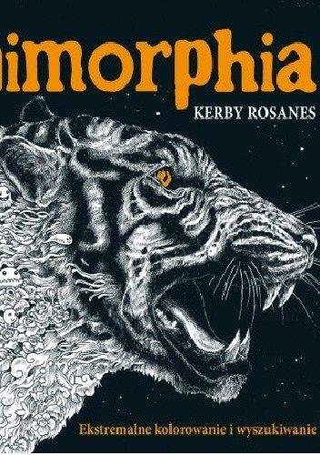 Okładka książki Animorphia