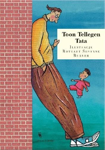 Okładka książki Tata