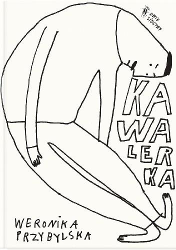 Okładka książki Kawalerka