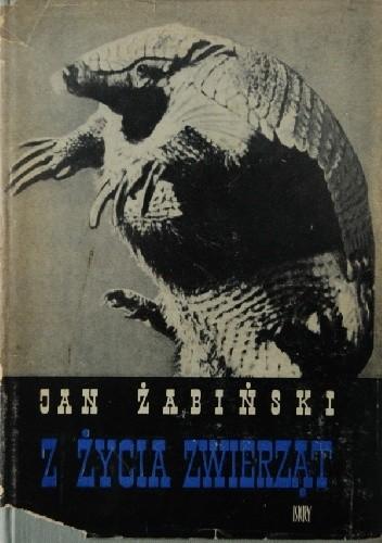 Okładka książki Z życia zwierząt. Tom II