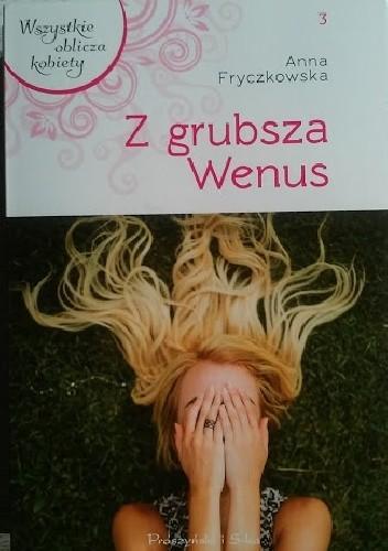 Okładka książki Z grubsza Wenus