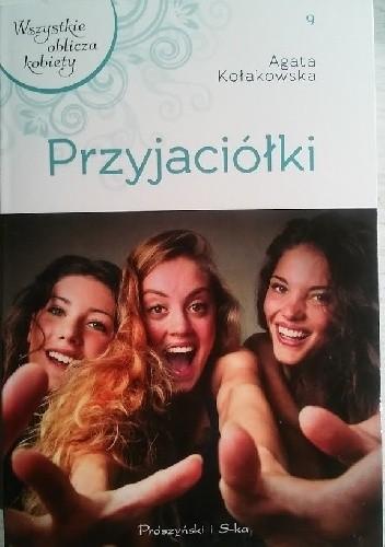 Okładka książki Przyjaciółki