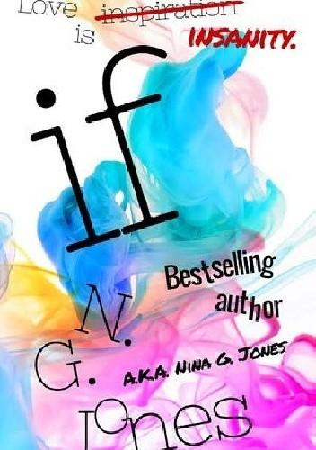 Okładka książki If