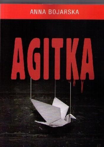 Okładka książki Agitka