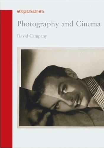 Okładka książki Photography and Cinema