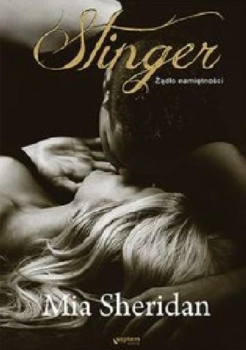 Czy gwiazda porno może sobie pozwolić na miłość? Czyli Stinger i jego żądło.