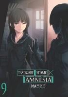 Tasogare Otome X Amnesia. Niepamięć panny zmierzchu # 9