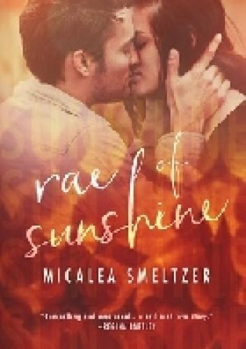 Okładka książki Rae of Sunshine