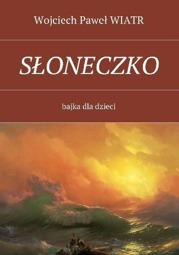 Okładka książki Słoneczko