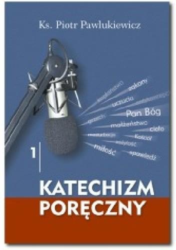 Okładka książki Katechizm poręczny