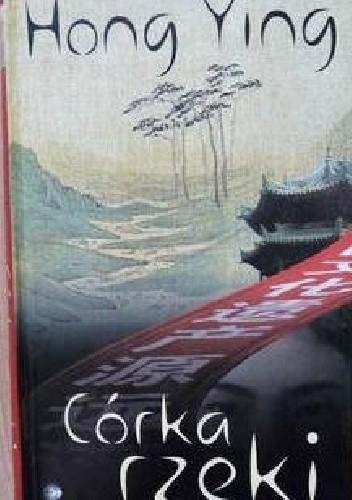 Okładka książki Córka rzeki