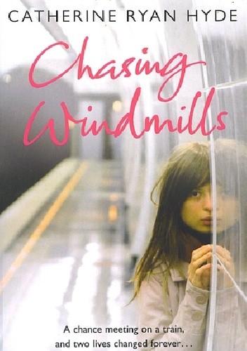 Okładka książki Chasing Windmills