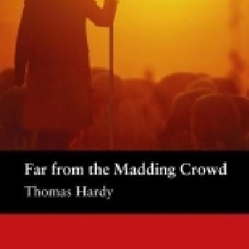 Okładka książki Far From the Madding Crowd