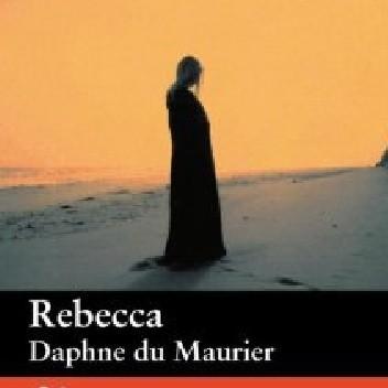 Okładka książki Rebecca