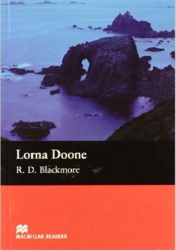 Okładka książki Lorna Doone