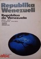 Republika Wenezueli / República de Venezuela