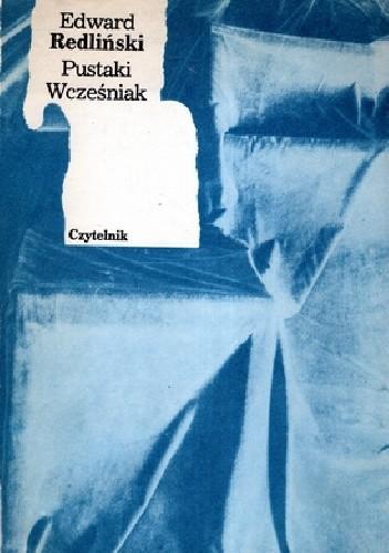 Okładka książki Pustaki. Wcześniak