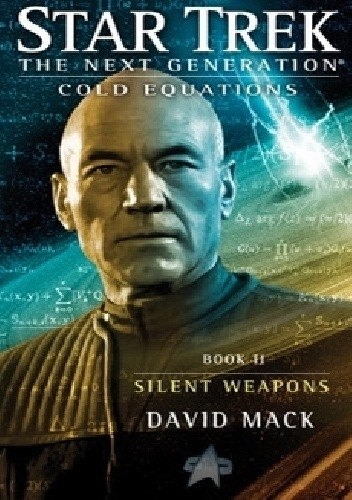 Okładka książki Cold Equations, Book II: Silent Weapons