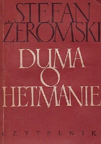 Okładka książki Duma o hetmanie i inne opowiadania
