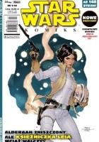 Star Wars Komiks 1/2016 - Księżniczka Leia