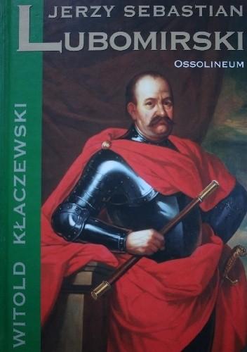Okładka książki Jerzy Sebastian Lubomirski