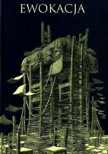 Okładka książki Ewokacja