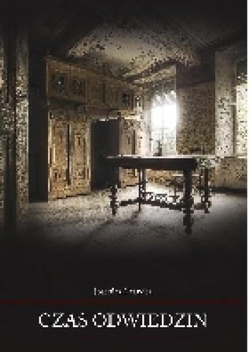 Okładka książki Czas odwiedzin