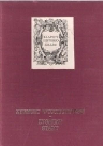 Okładka książki Zygmunt Stary