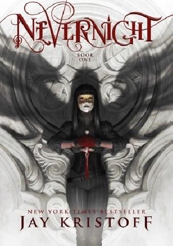 Okładka książki Nevernight