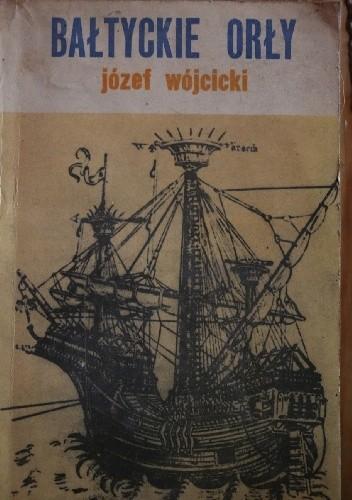 Okładka książki Bałtyckie orły
