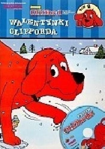 Okładka książki Walentynki Clifforda