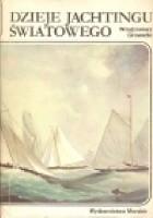 Dzieje jachtingu światowego
