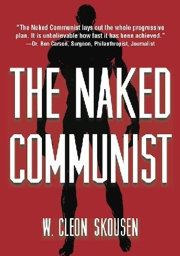 Okładka książki The Naked Communist
