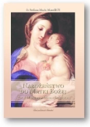 Okładka książki Nabożeństwo do Matki Bożej