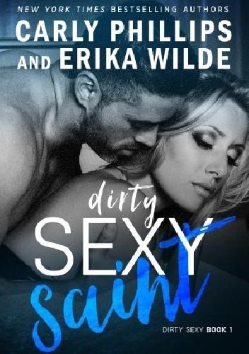 Okładka książki Dirty Sexy Saint